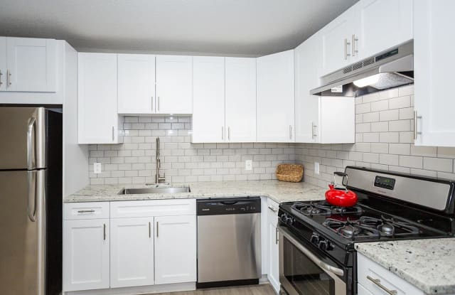 The Element at Kirkwood Apartments - 2035 Memorial Dr SE, Atlanta, GA 30317