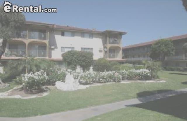 111 Barranca St - 111 North Barranca Street, West Covina, CA 91791
