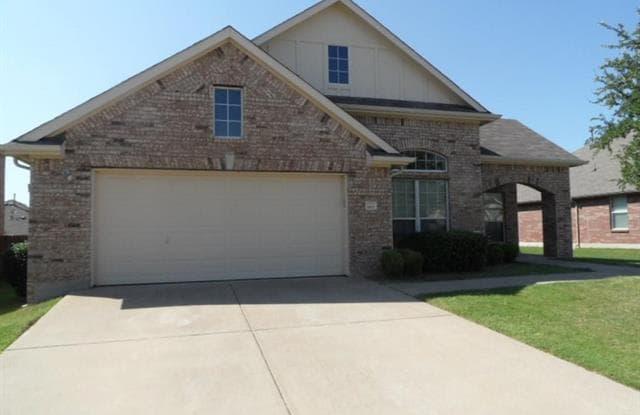604 Beeman Drive - 604 Beeman Drive, Arlington, TX 76002