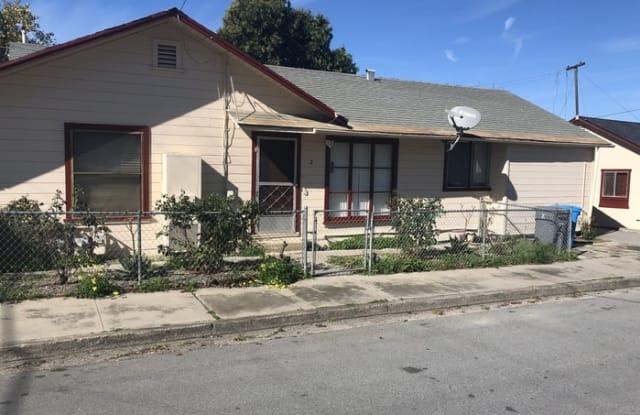556 A Street - 556 a Street, Hollister, CA 95023