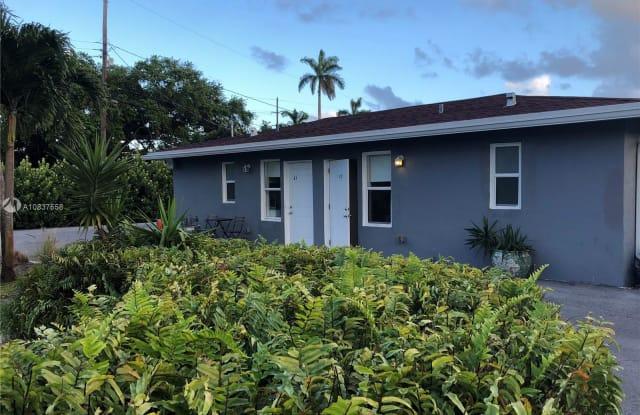 529 NW 88th St - 529 Northwest 88th Street, Miami-Dade County, FL 33150