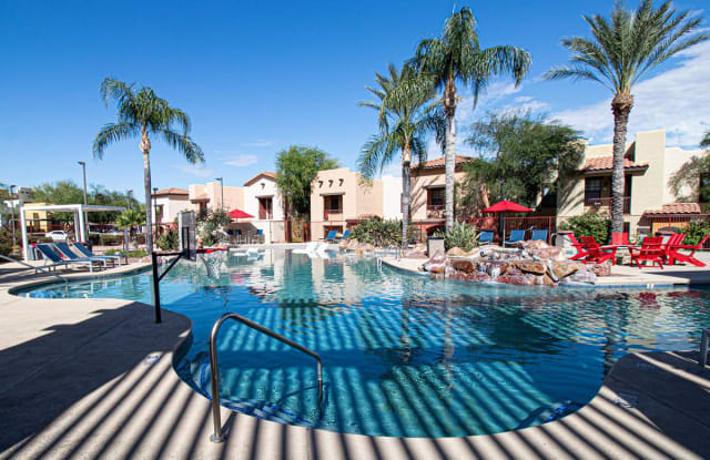 The Reserve at Star Pass - 41 South Shannon Road, Tucson, AZ 85745