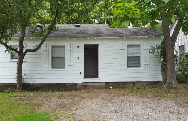 3604 N Terry St-1 - 3604 North Terry Street, Fort Worth, TX 76106