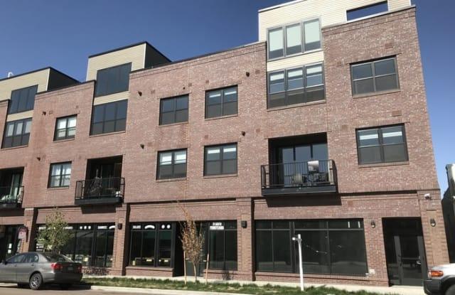 431 East Bayaud Avenue - 431 East Bayaud Avenue, Denver, CO 80209
