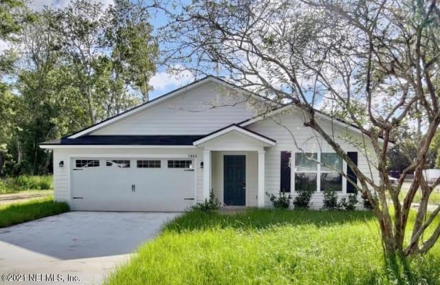 1843 JEFFERSON RD - 1843 Jefferson Road, Jacksonville, FL 32246