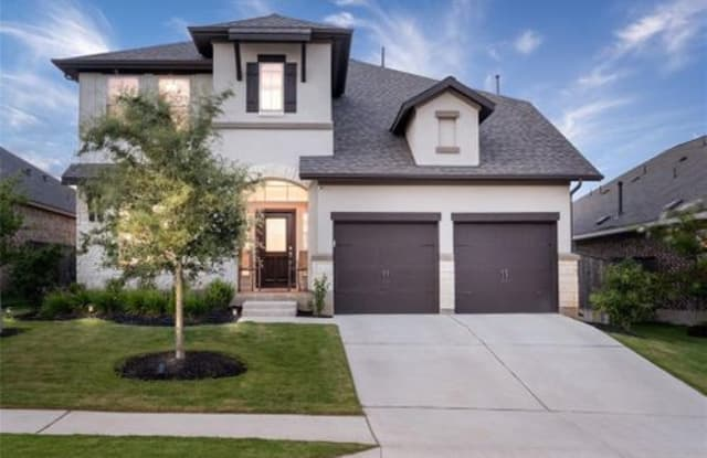 3101 Rabbit Creek Drive - 3101 Rabbit Hill Road, Williamson County, TX 78626