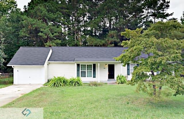 1846 Old Lost Mountain Road - 1846 Old Lost Mountain Road, Cobb County, GA 30127