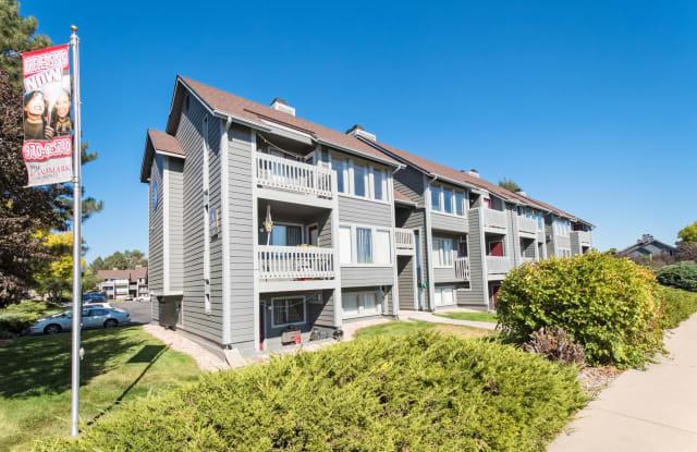 The Landmark Apartments - 1050 Hobbit Street, Fort Collins, CO 80526