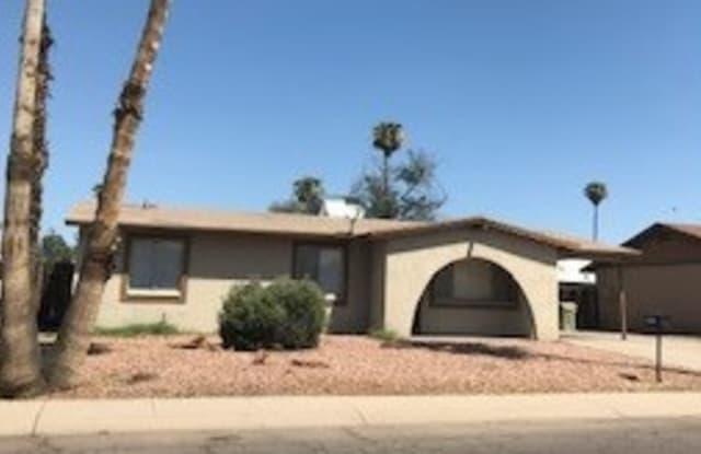 4646 W Caron St - 4646 West Caron Street, Glendale, AZ 85302