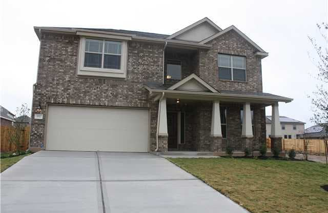 1712 Tranquility Ln - 1712 Tranquility Lane, Pflugerville, TX 78660