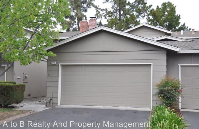 1446 Wildrose Way - 1446 Wild Rose Way, Mountain View, CA 94043