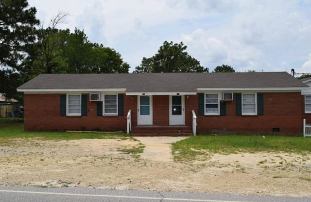 1307 King Avenue - 1307 King Street, Spring Lake, NC 28390