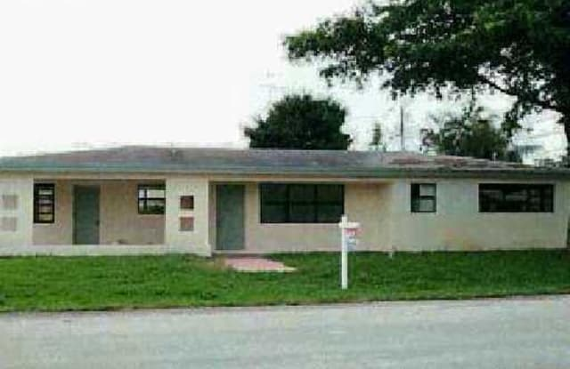 380 NW 48th Ct - 380 Northwest 48th Court, Oakland Park, FL 33309