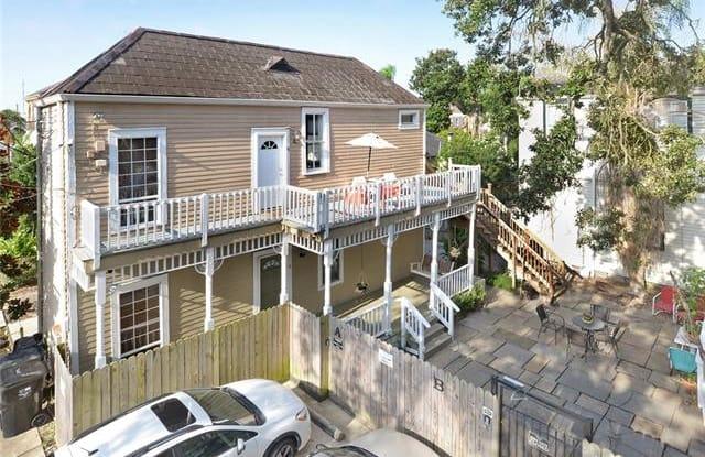 4802 MAGAZINE Street - 4802 Magazine Street, New Orleans, LA 70115