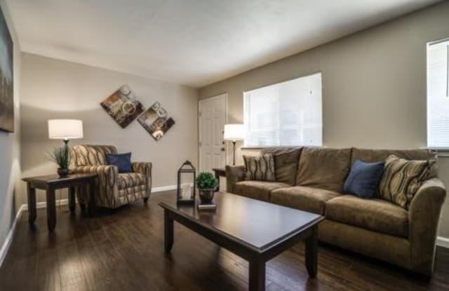 5656 Live Oak Street - 5656 Live Oak Street, Dallas, TX 75206