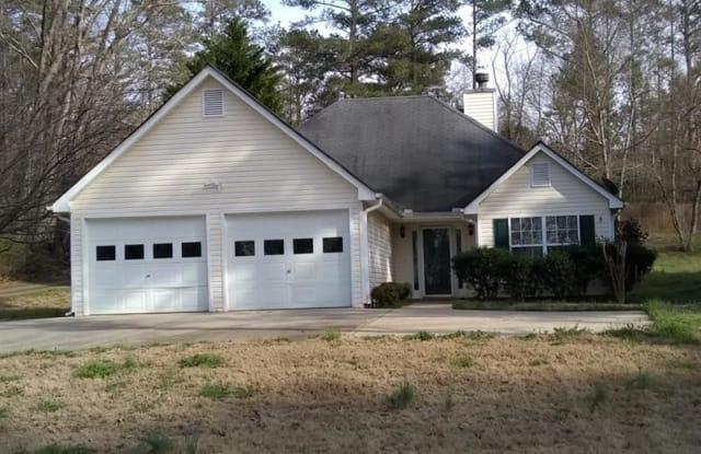 499 Marshall Fuller Road - 499 Marshall Fuller Road, Paulding County, GA 30157