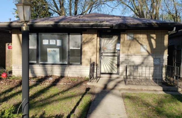16331 Carse Avenue - 16331 Carse Avenue, Harvey, IL 60426
