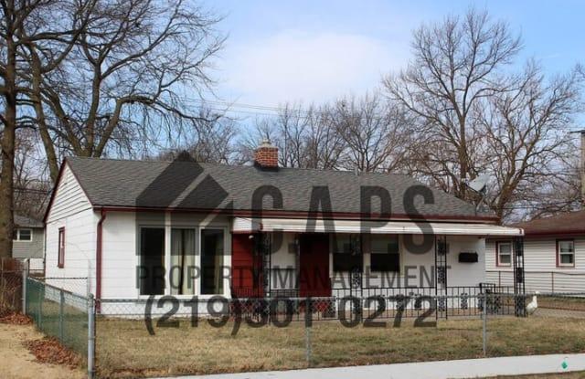 7204 Ohio Avenue - 7204 Ohio Avenue, Hammond, IN 46323
