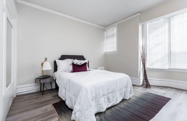 1020 POST Apartments - 1020 Post St, San Francisco, CA 94109
