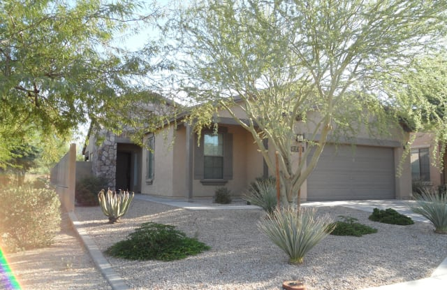 18413 W LA MIRADA Drive - 18413 West La Mirada Drive, Goodyear, AZ 85338