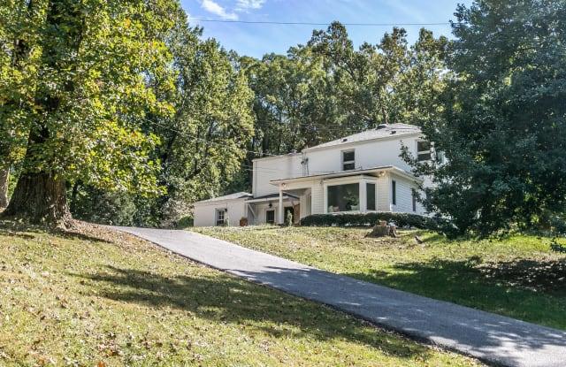 1012 POPLAR HILL ROAD - 1012 Poplar Hill Road, Baltimore, MD 21210