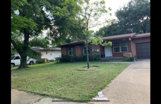 1703 Cooper Drive - 1703 Cooper Drive, Irving, TX 75061