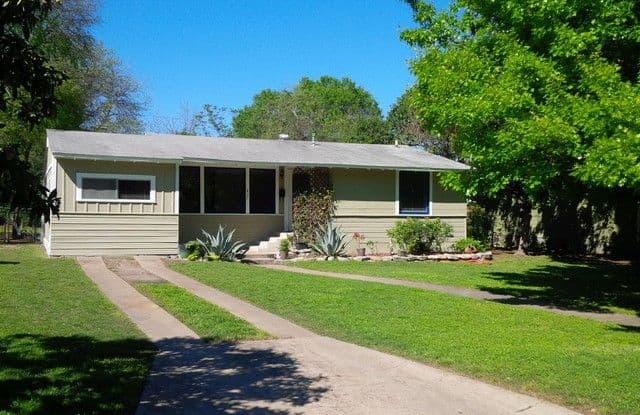 427 Devonshire Drive - 427 Devonshire Drive, San Antonio, TX 78209