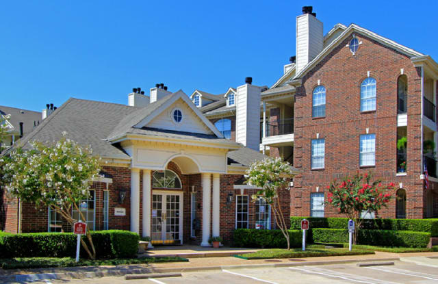 Prestonbridge Apartments - 14455 Preston Rd, Dallas, TX 75254