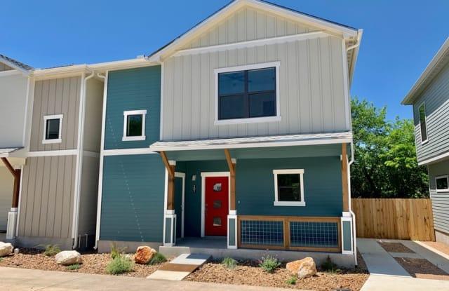 210 Utah Street - 210 Utah Street, San Antonio, TX 78210