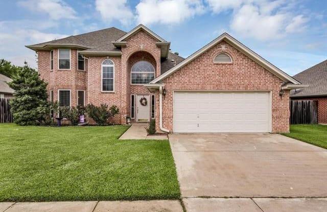 9113 Trail Wood Drive - 9113 Trail Wood Drive, North Richland Hills, TX 76182