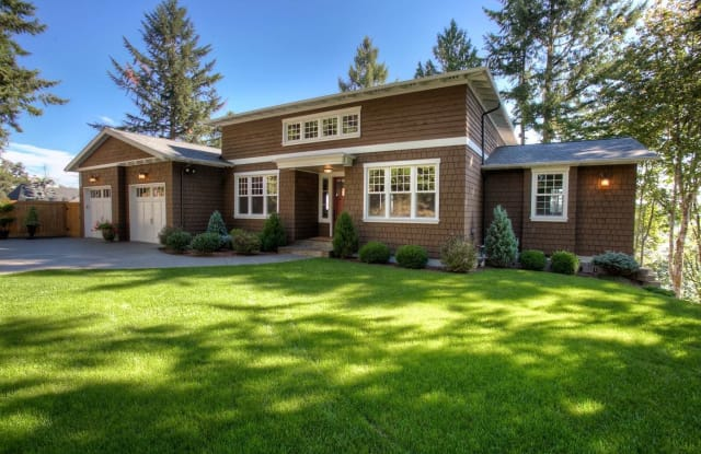 1701 24th Ave NW - 1701 24th Avenue Northwest, Thurston County, WA 98502