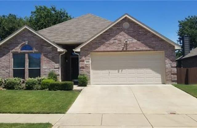 416 Water Oak Street - 416 Water Oak Street, Denton, TX 76209