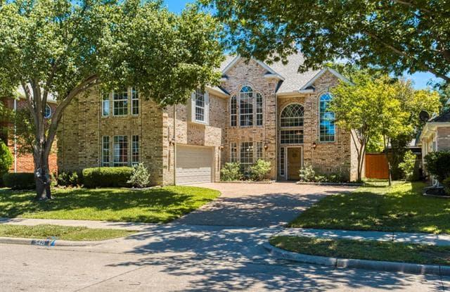 5421 N Briar Ridge Circle - 5421 North Briar Ridge Circle, McKinney, TX 75072