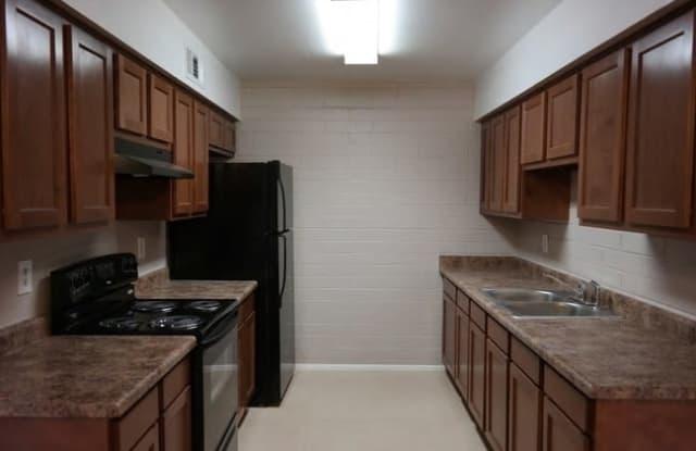 Desert Green Villas - 1425 North Palo Verde Drive, Goodyear, AZ 85338