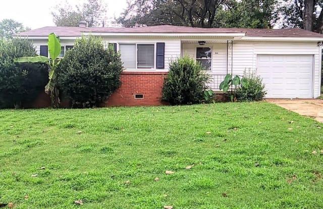 654 Pawnee Ave. - 654 Pawnee Avenue, Memphis, TN 38109