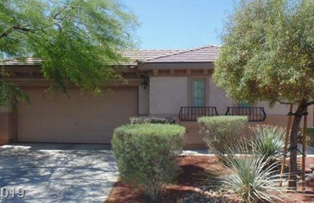 3809 BRACEBRIDGE FALLS Avenue - 3809 Bracebridge Falls Avenue, North Las Vegas, NV 89085
