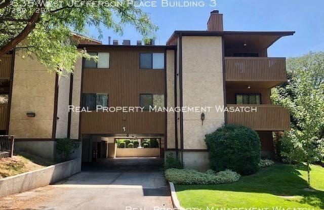 635 West Jefferson Place Building 3 - 635 S Jefferson Pl, Sandy, UT 84070