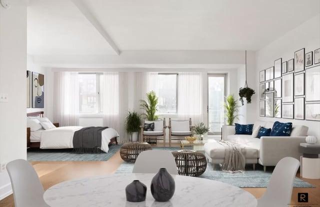 100 Maspeth Avenue - 100 Maspeth Avenue, Brooklyn, NY 11211