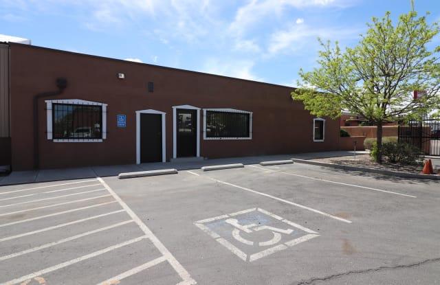 1412 Broadway Boulevard Northeast Suite A - 1 - 1412 Broadway Boulevard Southeast, Albuquerque, NM 87102