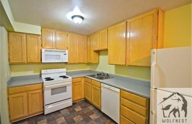 8642 South Harrison Street - 8642 S 300 W, Midvale, UT 84070