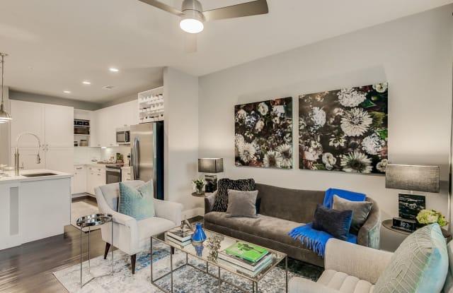 Encore Swiss Avenue - 4217 Swiss Avenue, Dallas, TX 75204