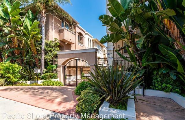 2022 S. Barrington Ave. Apt. D - 2022 South Barrington Avenue, Los Angeles, CA 90025
