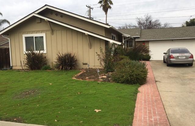 4954 Alan Ave - 4954 Alan Avenue, San Jose, CA 95124