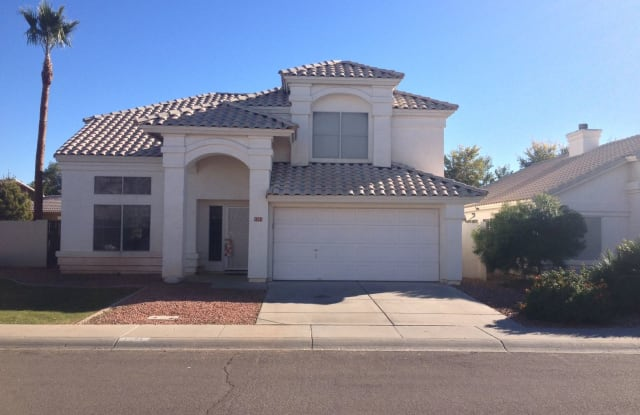 1341 N. Palmsprings Drive - 1341 North Palmsprings Drive, Gilbert, AZ 85234