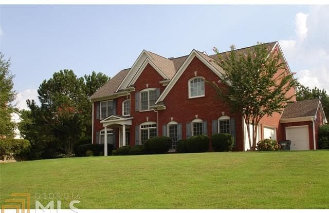 110 Newfield Dr - 110 Newfield Road, Tyrone, GA 30290