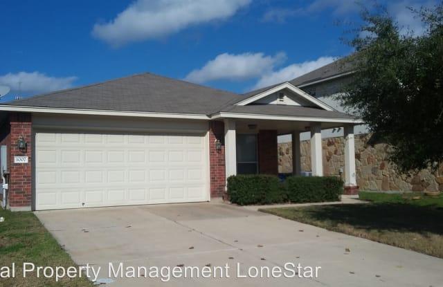 1007 Aiken Drive - 1007 Aiken Drive, Leander, TX 78641