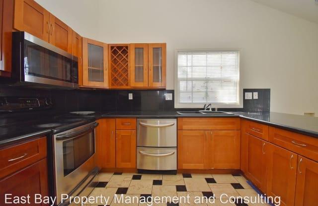34319 Aiken Ct. - 34319 Aiken Court, Fremont, CA 94555