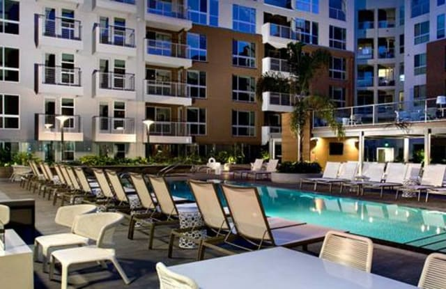 Avalon West Hollywood - 7316 Santa Monica Blvd, West Hollywood, CA 90046