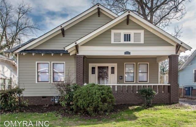 1442 Oglethorpe Ave SW - 1442 Oglethorpe Avenue Southwest, Atlanta, GA 30310