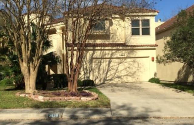 2539 CHESTNUT BEND - 2539 Chestnut Bnd, San Antonio, TX 78232